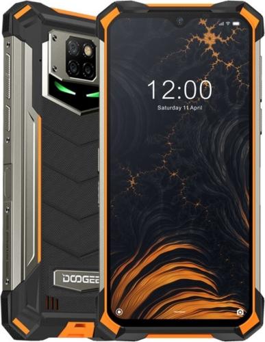 Смартфон Doogee S88 Pro: характеристики, цены, где купить