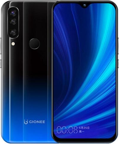 Смартфон Gionee K6: характеристики, цены, где купить