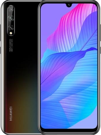 Смартфон Huawei P Smart S: характеристики, цены, где купить