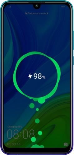Смартфон Huawei nova Lite 3+: характеристики, цены, где купить