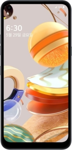 Смартфон LG Q61: характеристики, цены, где купить