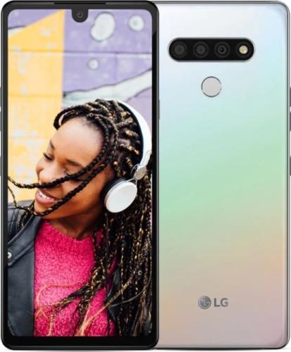 Смартфон LG Stylo 6: характеристики, цены, где купить
