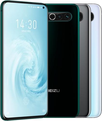Смартфон Meizu 17: характеристики, цены, где купить