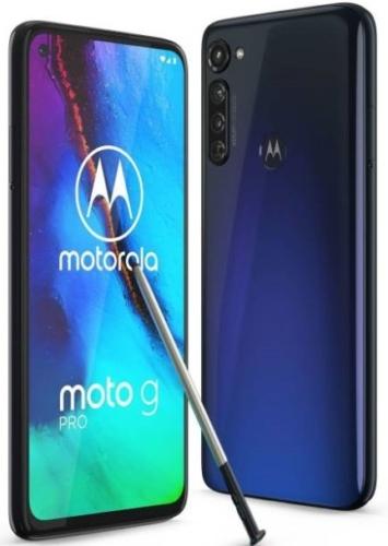 Смартфон Motorola Moto G Pro: характеристики, цены, где купить