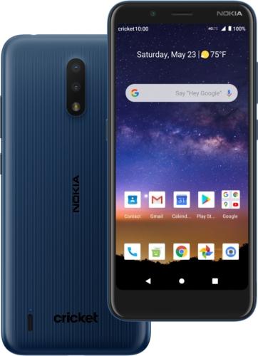 Смартфон Nokia C2 Tava: характеристики, цены, где купить