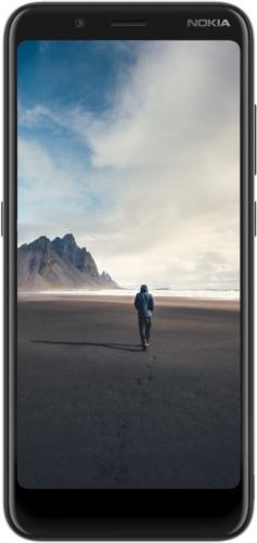 Смартфон Nokia C2 Tennen: характеристики, цены, где купить