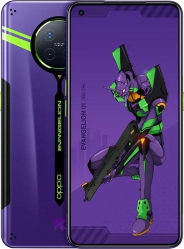 Смартфон Oppo Reno Ace 2 EVA: характеристики, цены, где купить