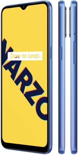 Смартфон Realme Narzo 10A: характеристики, цены, где купить