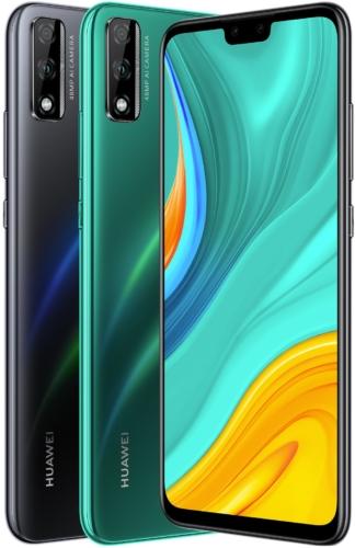 Смартфон Huawei Y8s: характеристики, цены, где купить