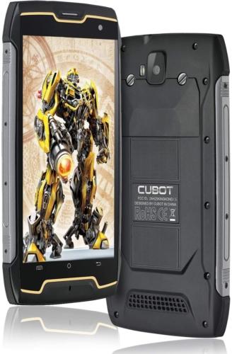 Смартфон Cubot King Kong CS: характеристики, цены, где купить