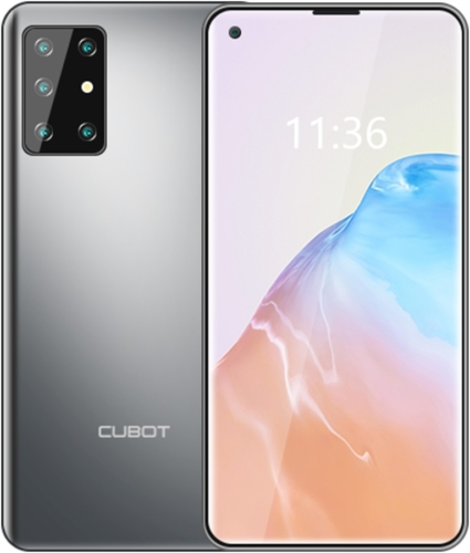 Смартфон Cubot X30: характеристики, цены, где купить
