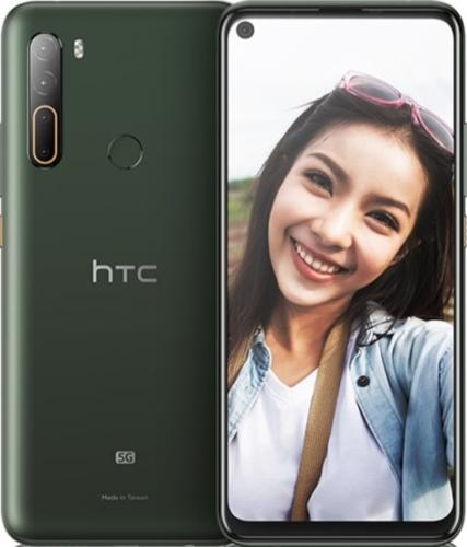 Смартфон HTC U20 5G: характеристики, цены, где купить