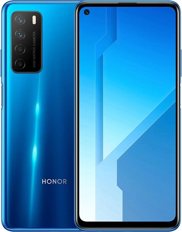 Huawei Honor Play 4 5G