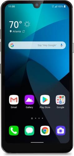 Смартфон LG Harmony 4: характеристики, цены, где купить