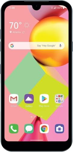 Смартфон LG Risio 4: характеристики, цены, где купить