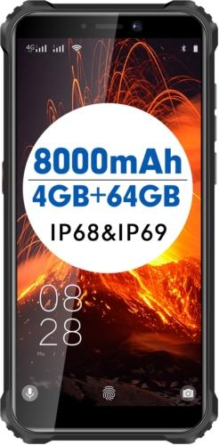 Смартфон Oukitel WP5 Pro: характеристики, цены, где купить