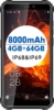 Смартфон Oukitel WP5 Pro характеристики, цены, где купить