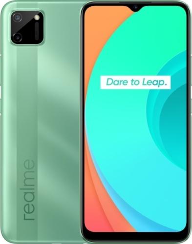 Смартфон Realme C11: характеристики, цены, где купить