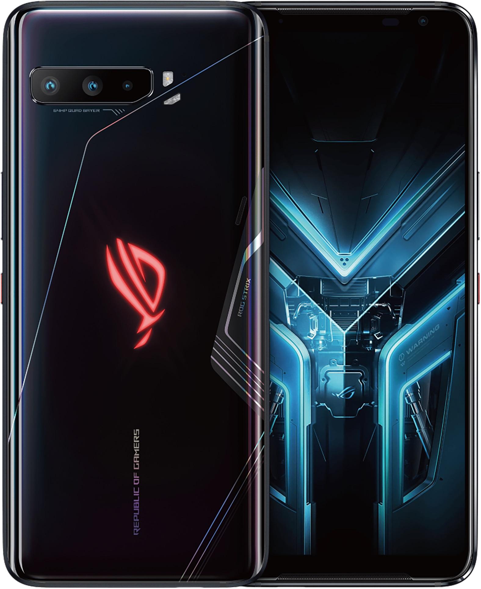 Asus ROG Phone 3 Strix Edition