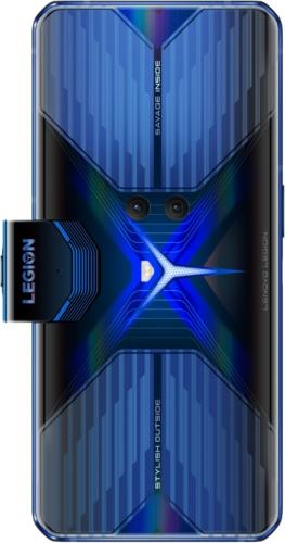 Смартфон Lenovo Legion Phone Duel: характеристики, цены, где купить