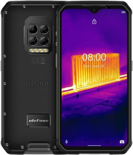 Смартфон Ulefone Armor 9: характеристики, цены, где купить