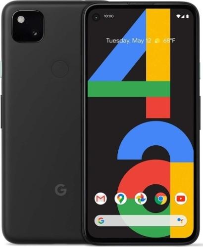 Смартфон Google Pixel 4a: характеристики, цены, где купить
