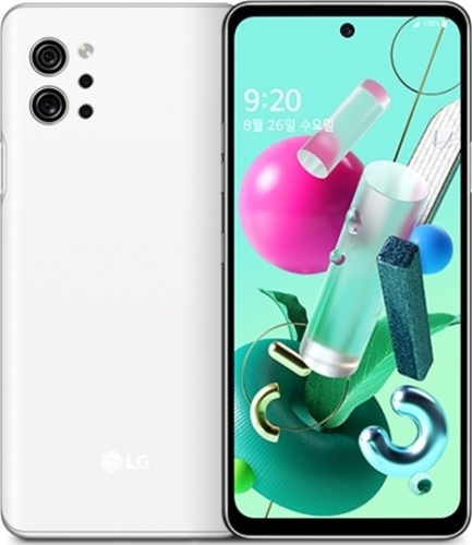 Смартфон LG Q92: характеристики, цены, где купить