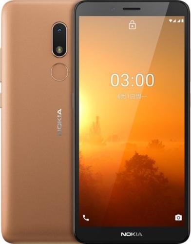 Смартфон Nokia C3: характеристики, цены, где купить