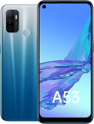 Смартфон Oppo A53 (2020): характеристики, цены, где купить