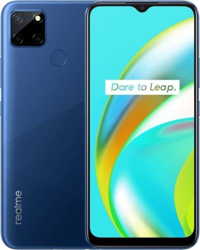 Смартфон Realme C12: характеристики, цены, где купить