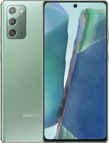 Смартфон Samsung Galaxy Note20 LTE Exynos: характеристики, цены, где купить