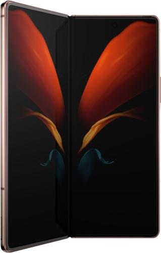 Смартфон Samsung Galaxy Z Fold2 5G: характеристики, цены, где купить