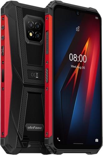 Смартфон Ulefone Armor 8: характеристики, цены, где купить