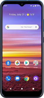 Смартфон AT&T Radiant Max: характеристики, цены, где купить
