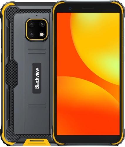 Смартфон Blackview BV4900: характеристики, цены, где купить