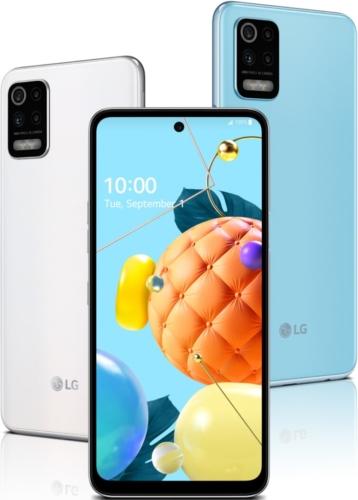 Смартфон LG K62: характеристики, цены, где купить