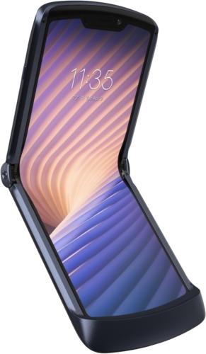 Смартфон Motorola Razr 5G (2020): характеристики, цены, где купить