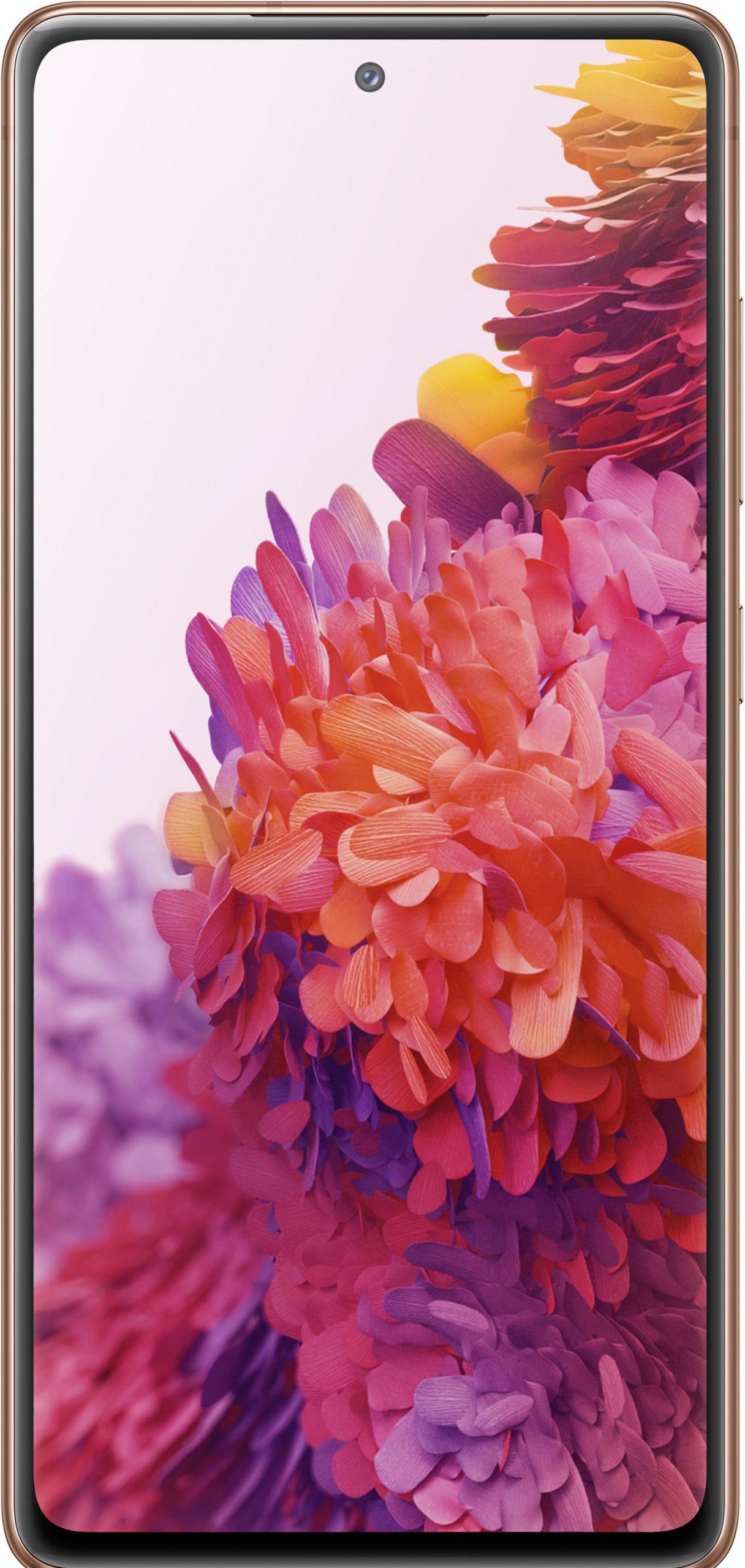 Samsung Galaxy S20 FE 5G SD865