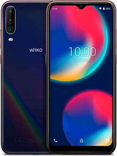 Смартфон Wiko View 4: характеристики, цены, где купить