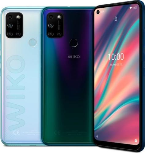 Смартфон Wiko View 5 Plus: характеристики, цены, где купить