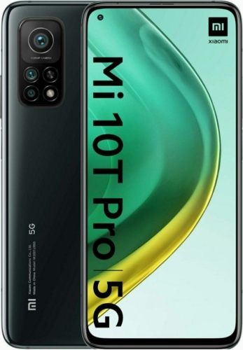 Смартфон Xiaomi Mi 10T Pro: характеристики, цены, где купить