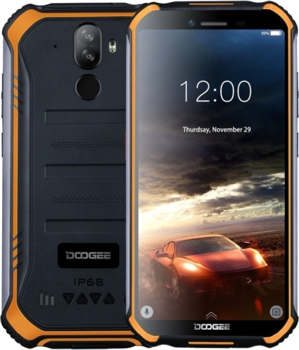 Смартфон Doogee S40 Pro: характеристики, цены, где купить
