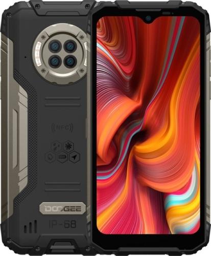 Смартфон Doogee S96 Pro: характеристики, цены, где купить
