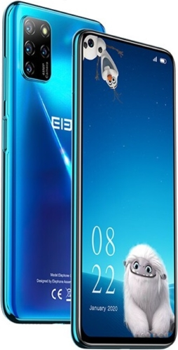 Смартфон Elephone U5: характеристики, цены, где купить