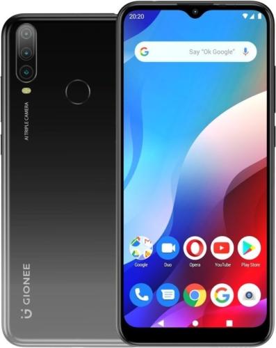 Смартфон Gionee S12 Lite: характеристики, цены, где купить