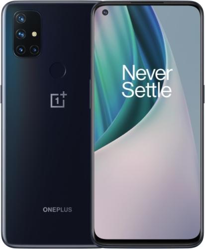 Смартфон OnePlus Nord N10 5G: характеристики, цены, где купить