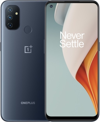 Смартфон OnePlus Nord N100: характеристики, цены, где купить