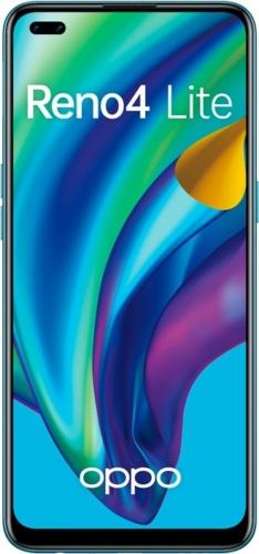 Смартфон Oppo Reno4 Lite: характеристики, цены, где купить