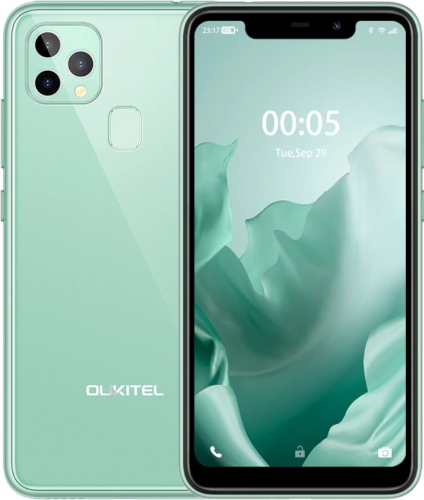 Смартфон Oukitel C22: характеристики, цены, где купить