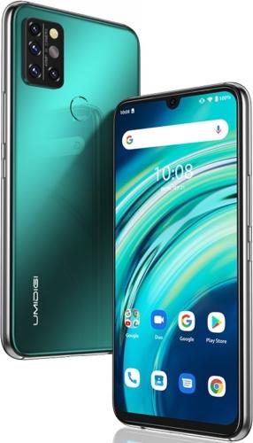 Смартфон UMIDIGI A9 Pro: характеристики, цены, где купить